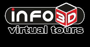 Logo SC INFO 3D SRL