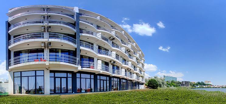 Hotel Vis Eforie Nord Info3dro