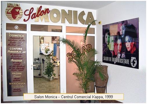 Salon Monica Timisoara Info3dro